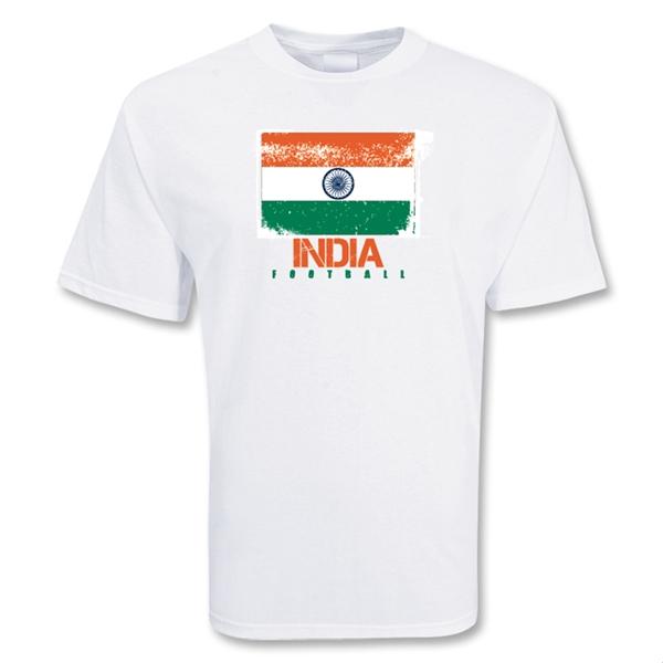 India Football T-shirt
