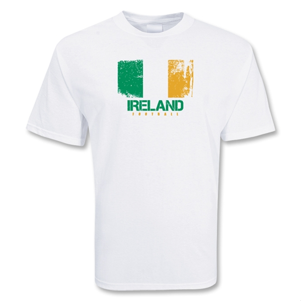 Ireland Football Tshirt
