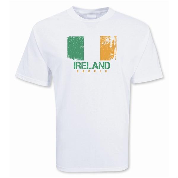 Ireland Soccer Tshirt