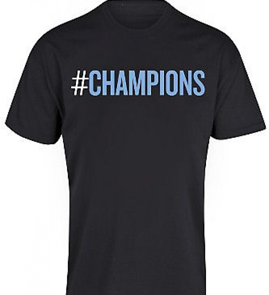 Champions clothing store
