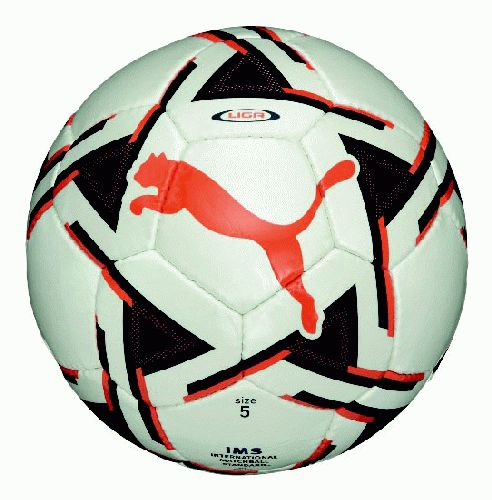 Puma Liga (ims Approved ) Match Ball