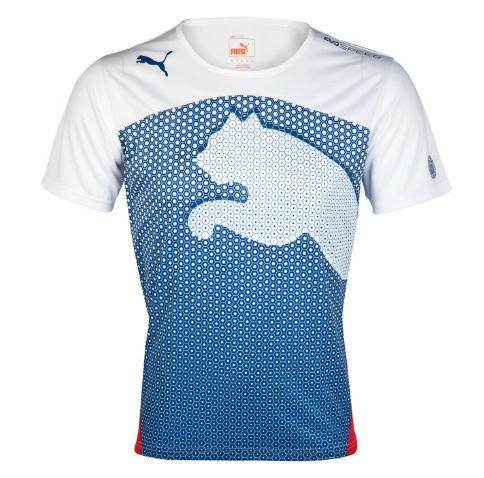Online shopping puma t shirts