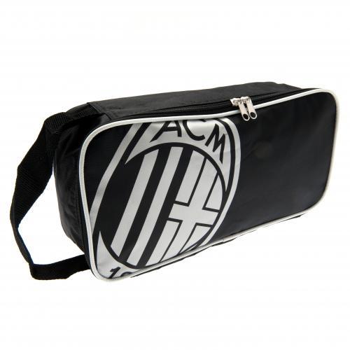 A.C. Milan F.C. Boot Bag FP