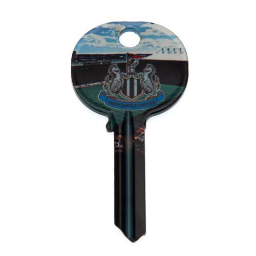 Newcastle United F.C. Door Key