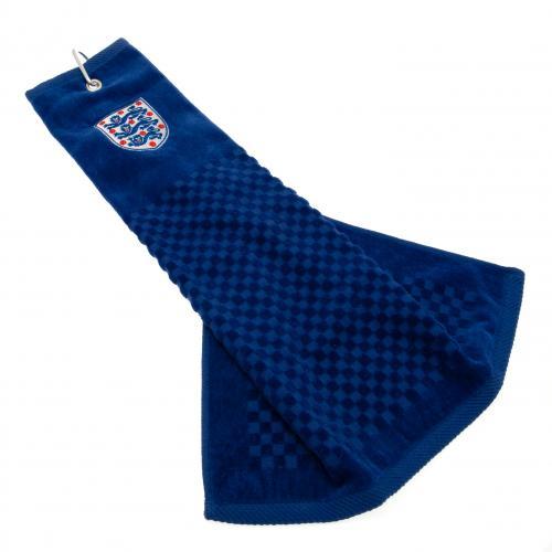 England F.A. Tri-Fold Towel