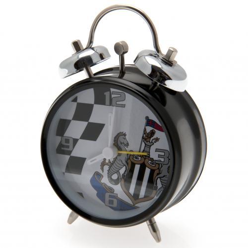 Newcastle United F.C. Alarm Clock CQ