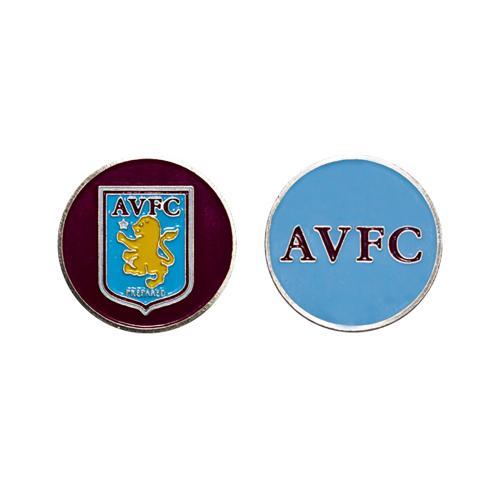 Aston Villa F.C. Ball Marker