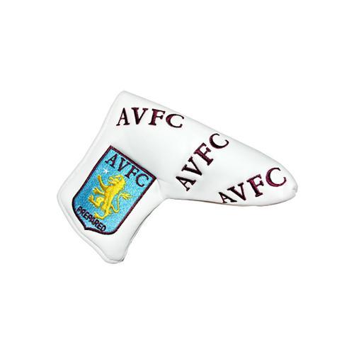 Aston Villa F.C. Blade Puttercover & Marker