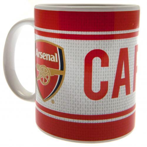 Arsenal F.C. Mug CP