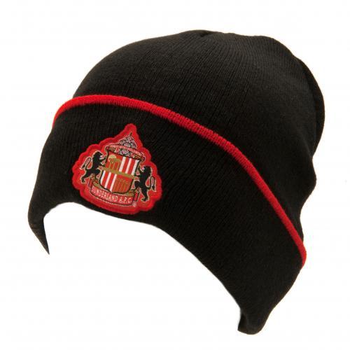 Sunderland F.C. Knitted Hat TU
