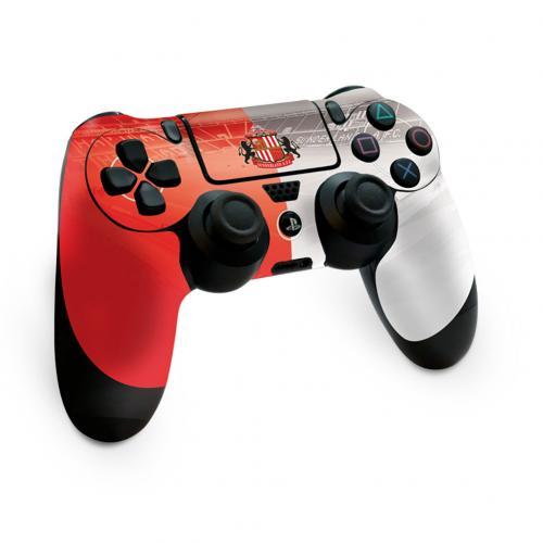 Sunderland A.F.C. PS4 Controller Skin