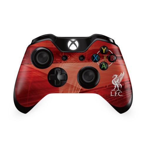 Liverpool F.C. Xbox One Controller Skin