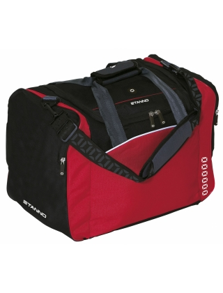 Stanno Sydney Sports Bag (red)