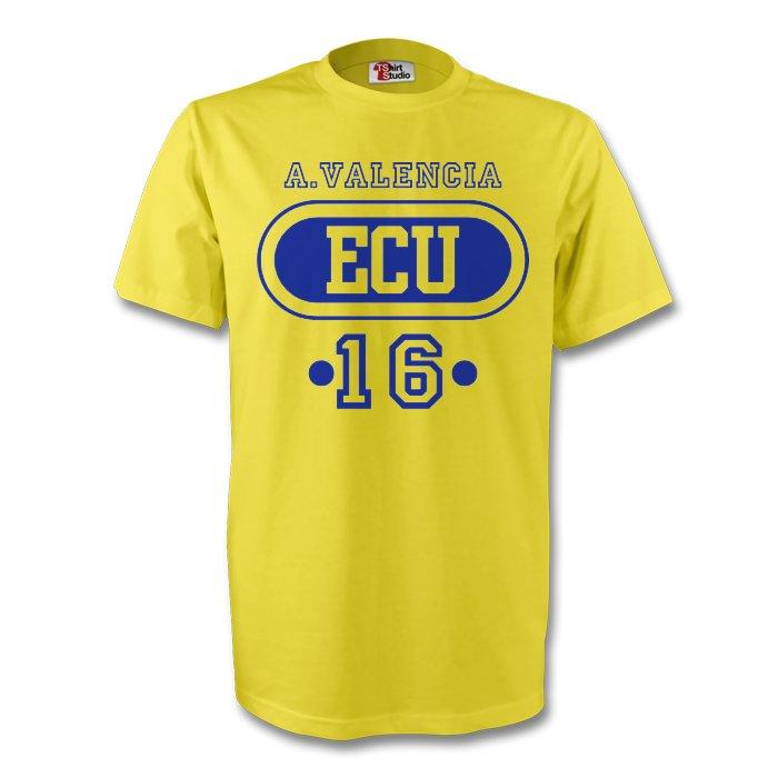 Juan Cuardado Colombia Col T-shirt (yellow) - Kids