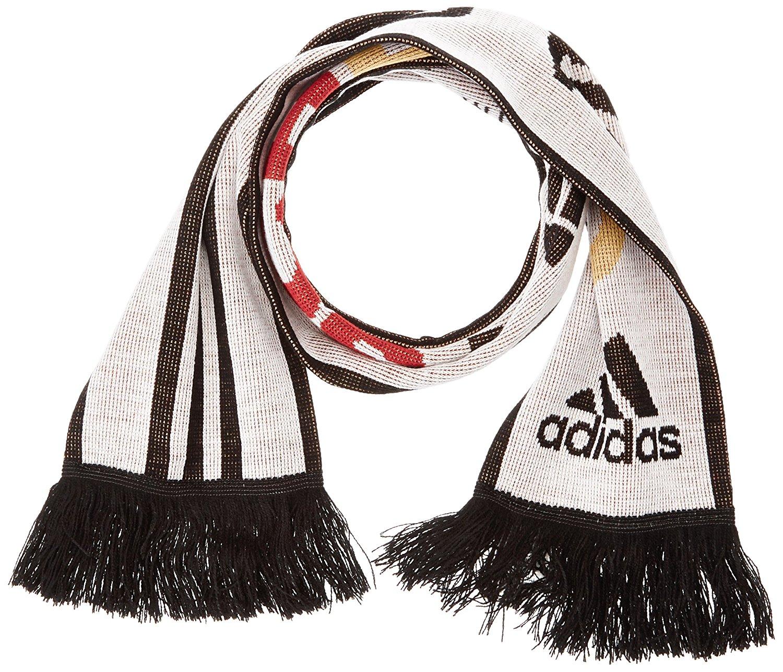 20162017 Germany Adidas CF Scarf (White)