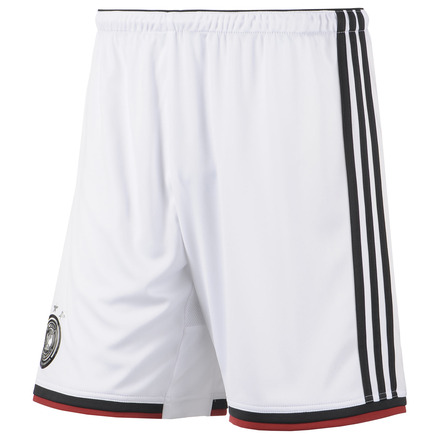 2014-15 Germany Home World Cup Football Shorts