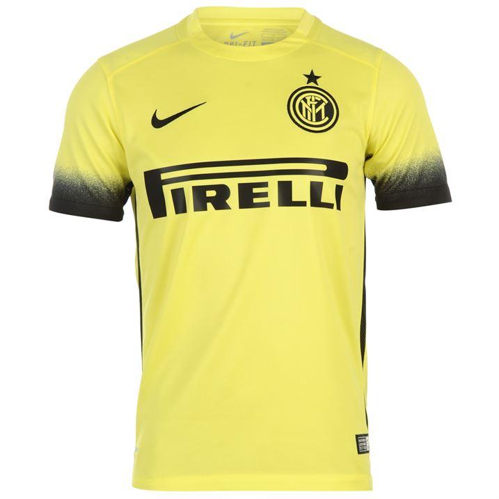 20152016 Inter Milan Third Nike Football Shirt 0612c83e2