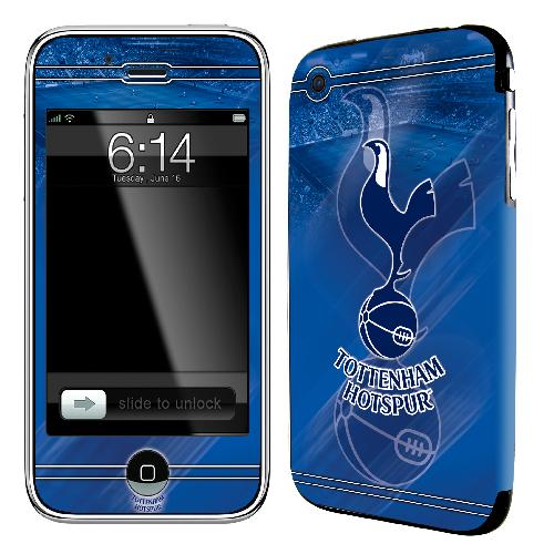 Official Tottenham iPod Touch 4th Gen Skin