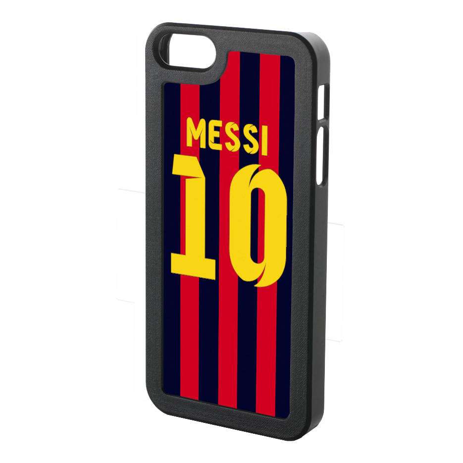 iPhone phone case for iphone 5s : Displaying 17u0026gt; Images For - Soccer Messi Shirt...