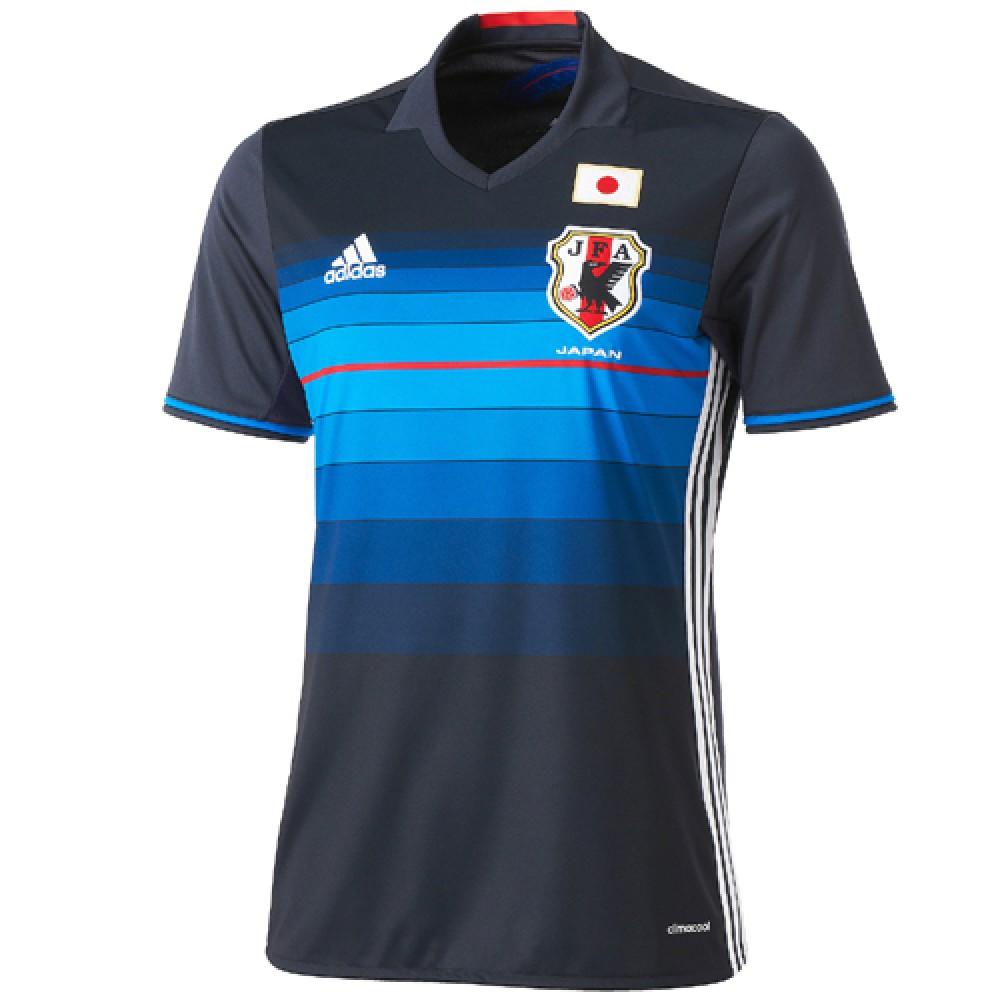 Buy 2016-2017 Japan Home Adidas Football Kit