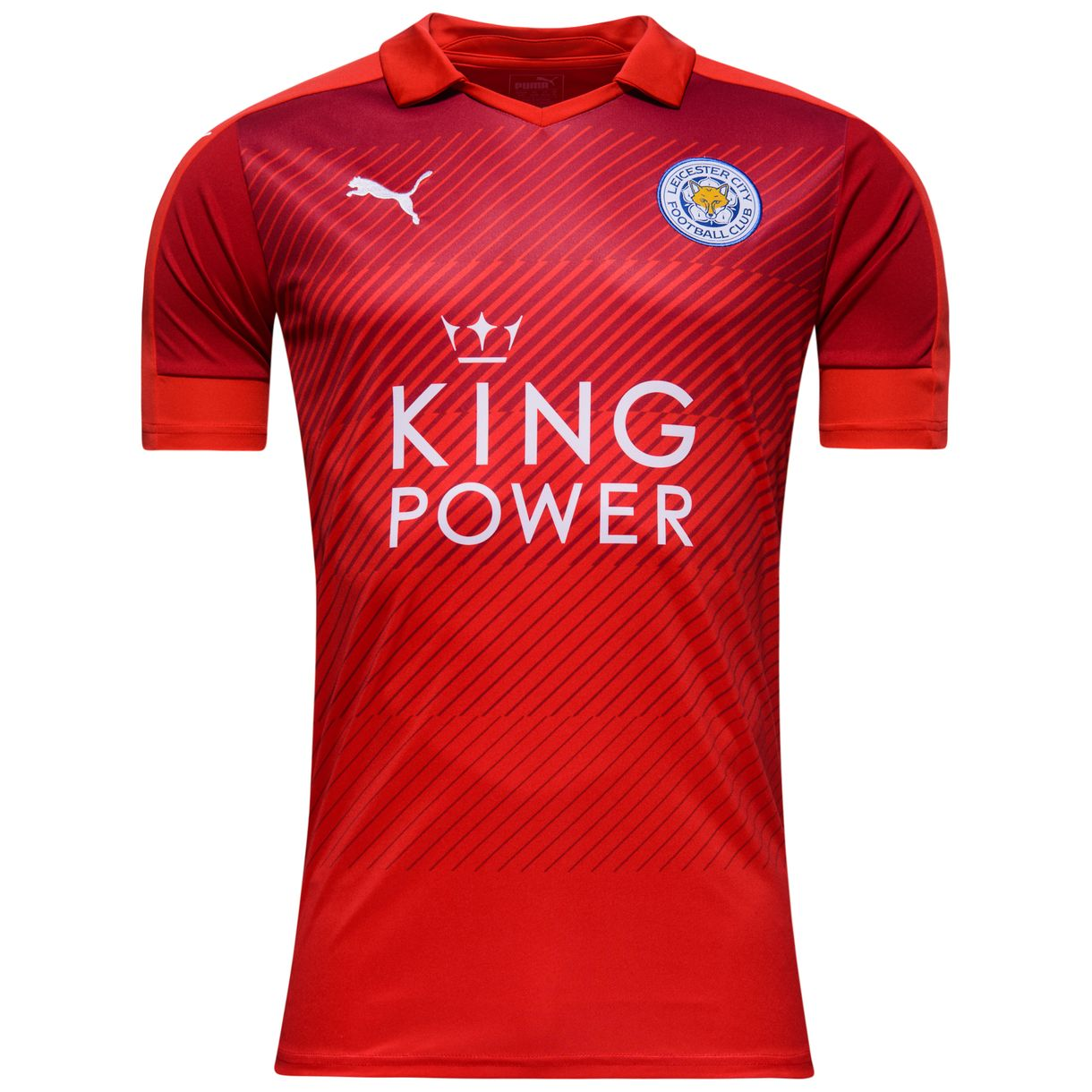 20162017 Leicester City Puma Away Football Shirt (Kids)