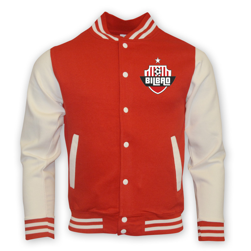 athletic-bilbao-college-baseball-jacket-red-xxl