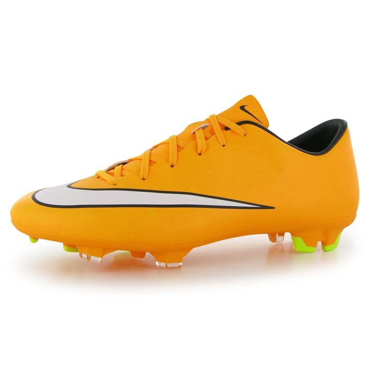 orange football boots on sale   OFF66% Discounts a602caf0a