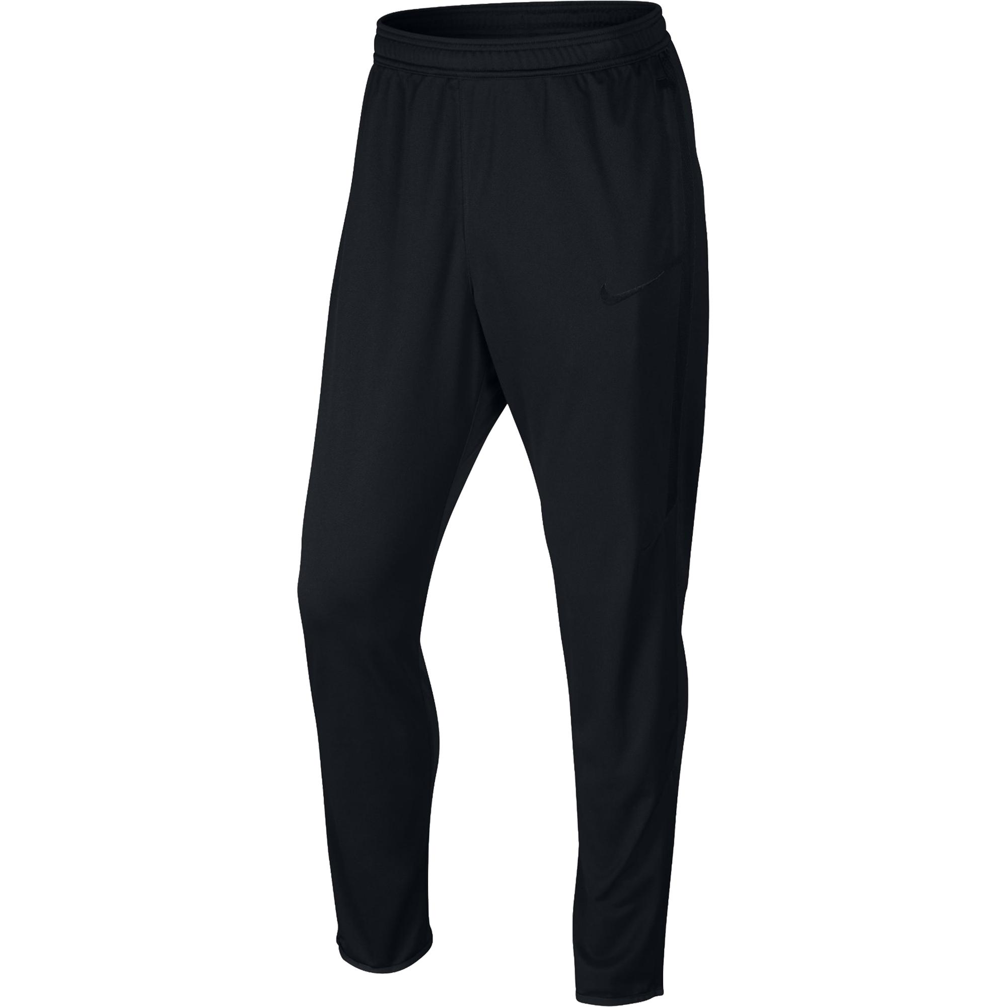 Nike Sideline Revolution Knit Pants (Black)