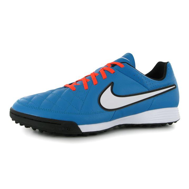 Nike Tiempo Astro Turf Shoes