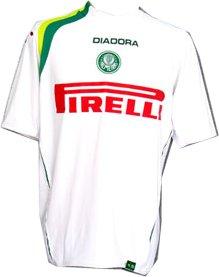 Palmeiras away 05/06