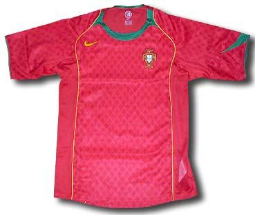 Portugal home (C.Ronaldo 17) 04/05
