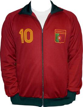 Portugal Retro Jacket.