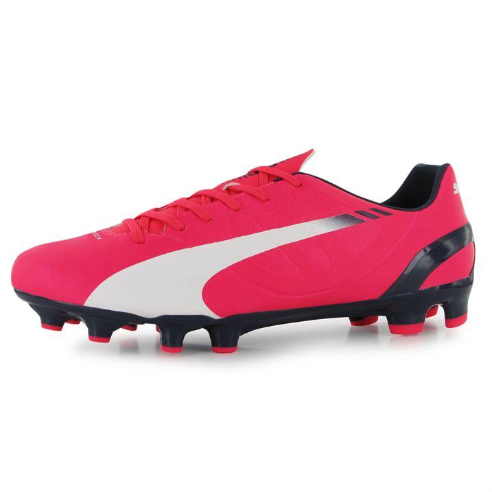 mens puma football boots