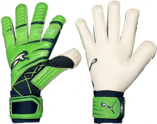 goalkeeper gloves puma