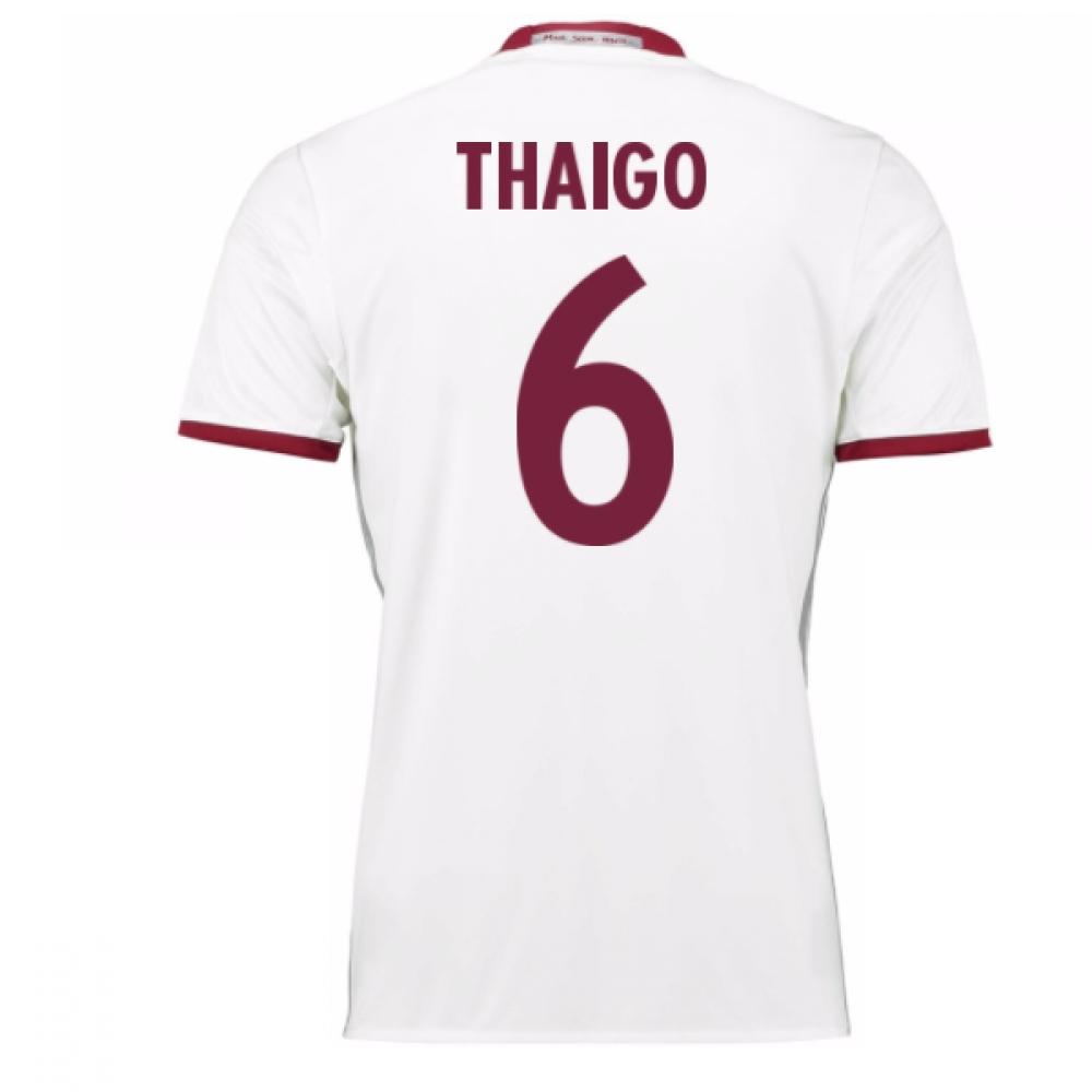 2016-17 Bayern Munich Third Shirt (Thaigo 6)