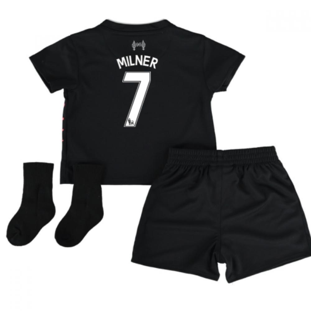 201617 Liverpool Away Baby Kit (Milner 7)