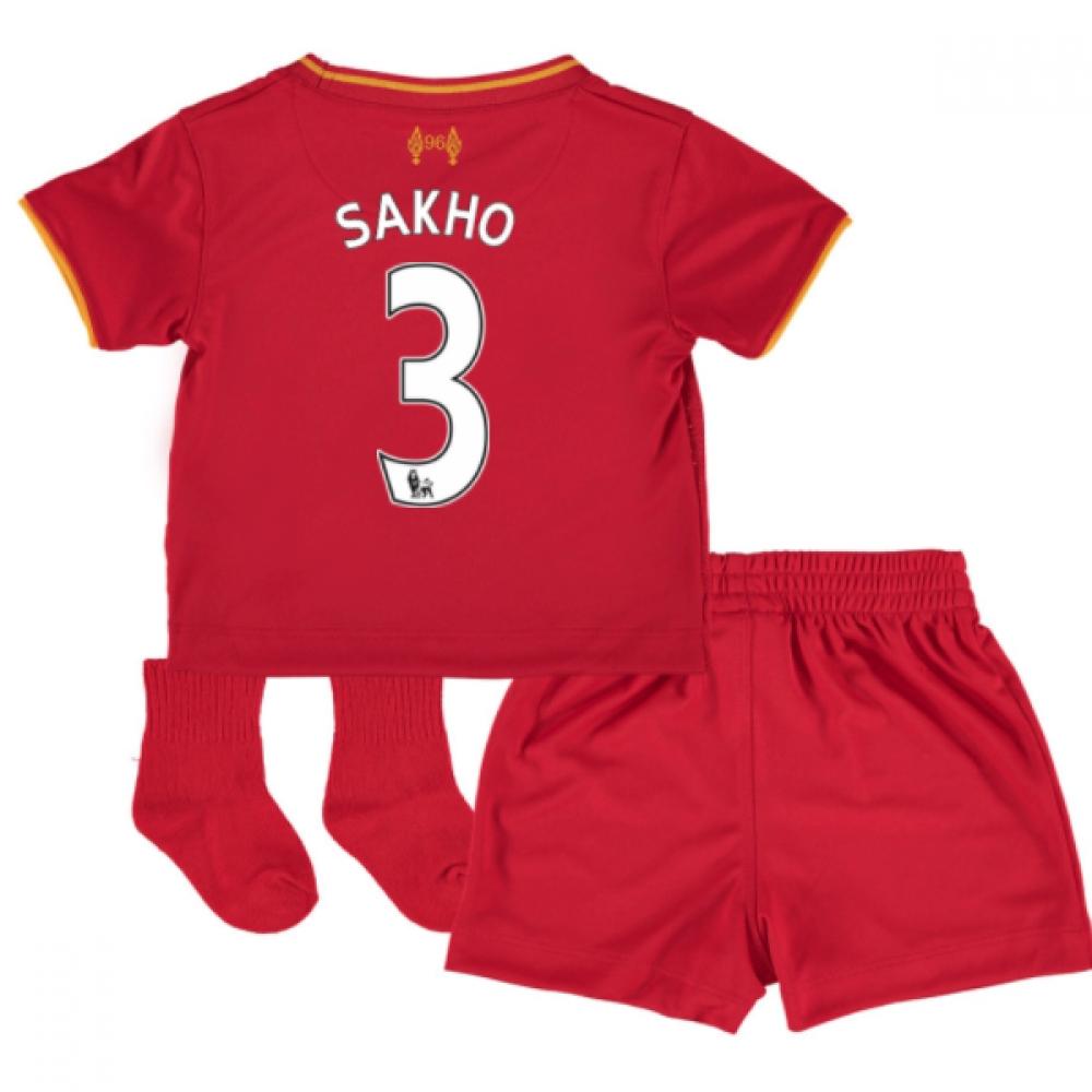 201617 Liverpool Home Baby Kit (Sakho 3)