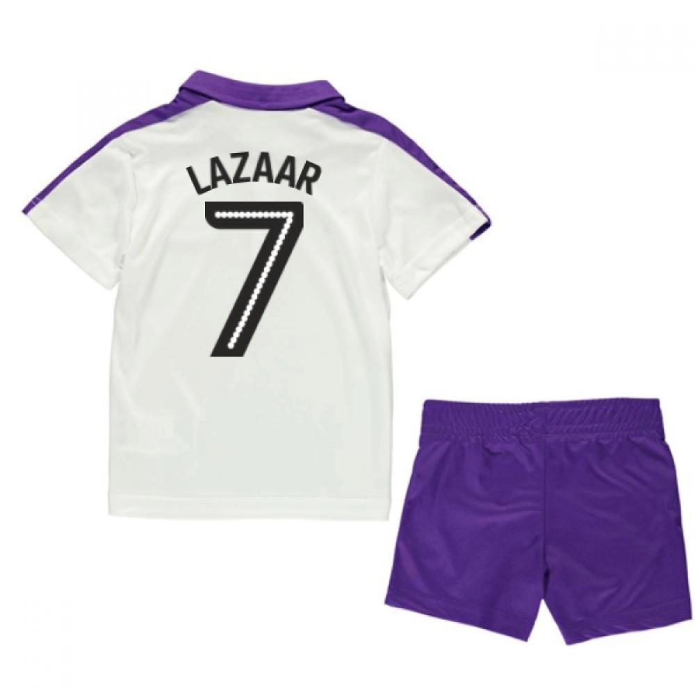 2016-17 Newcastle Third Mini Kit (Lazaar 7)