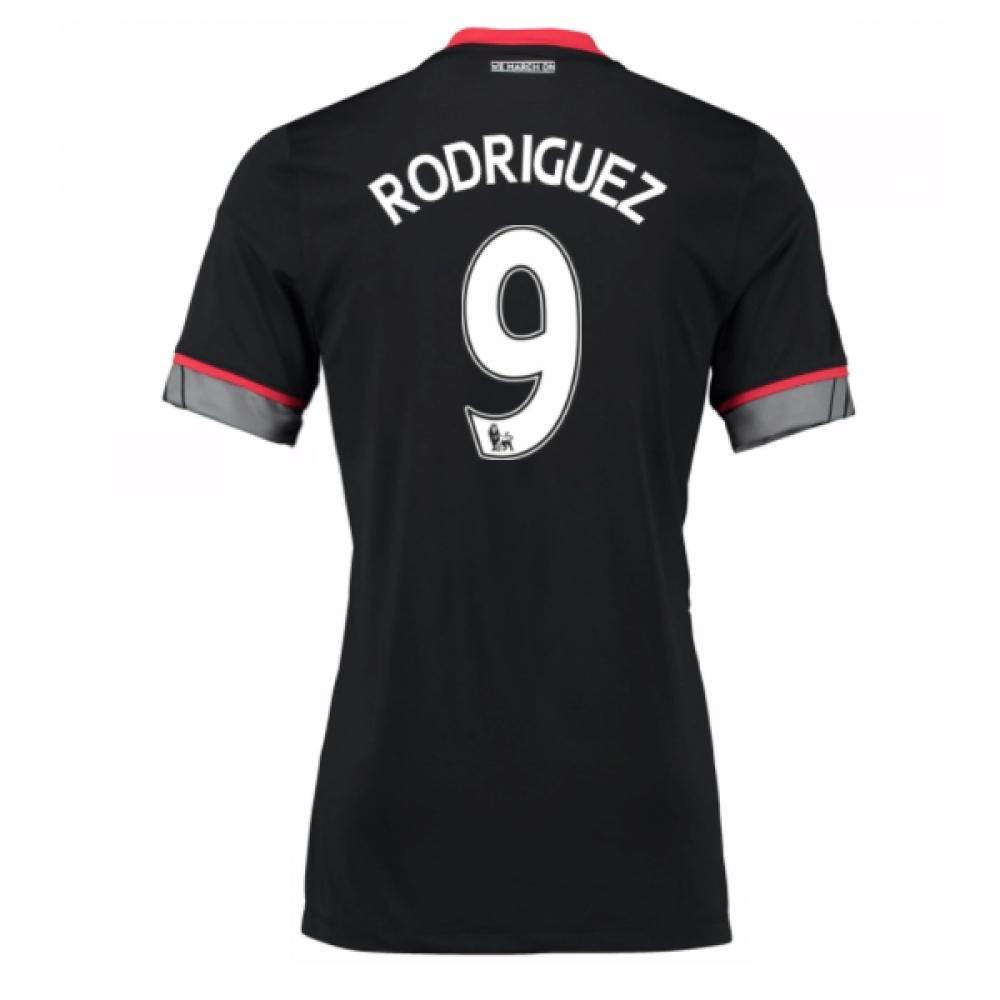 2016-17 Southampton Away Shirt (Rodriguez 9)
