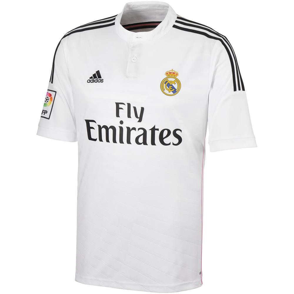 official photos 35380 ae7d4 real madrid youth football kit
