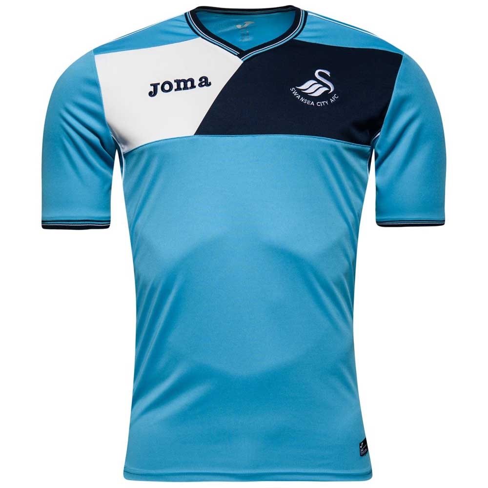 2016-17 Swansea Joma Training Shirt