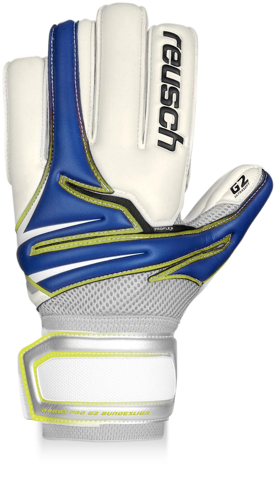 Reusch Argos Pro G2 Bundesliga Goalkeeper Gloves