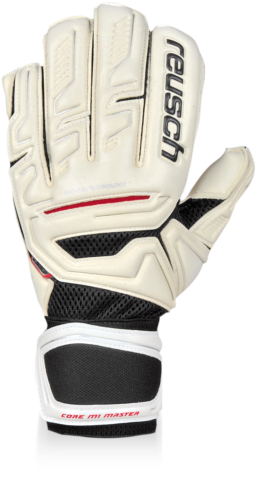 Reusch Cf Pro M1 Master Goalkeeper Gloves (white)
