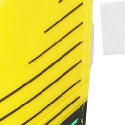 Adidas F50 Lite Shin Guards (yellow)