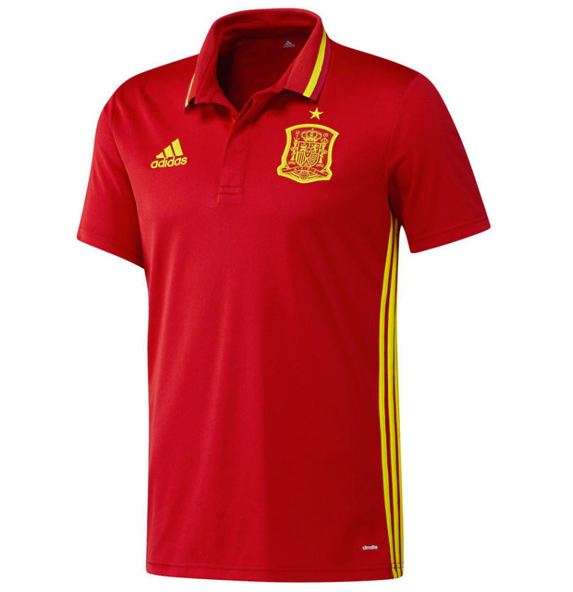 adidas 2014 climalite junior golf shirt z83733 blacklead