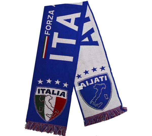 Italy Acrylic Scarf