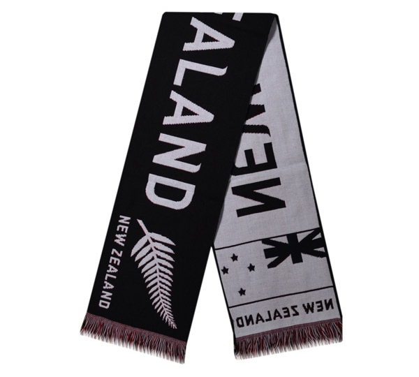 New Zealand Acrylic Scarf