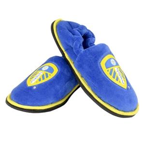 Leeds United Stretch Slipper (10-11)