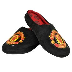 Man Utd Defender Slipper (9-10)