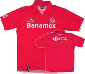 Toluca home 2004